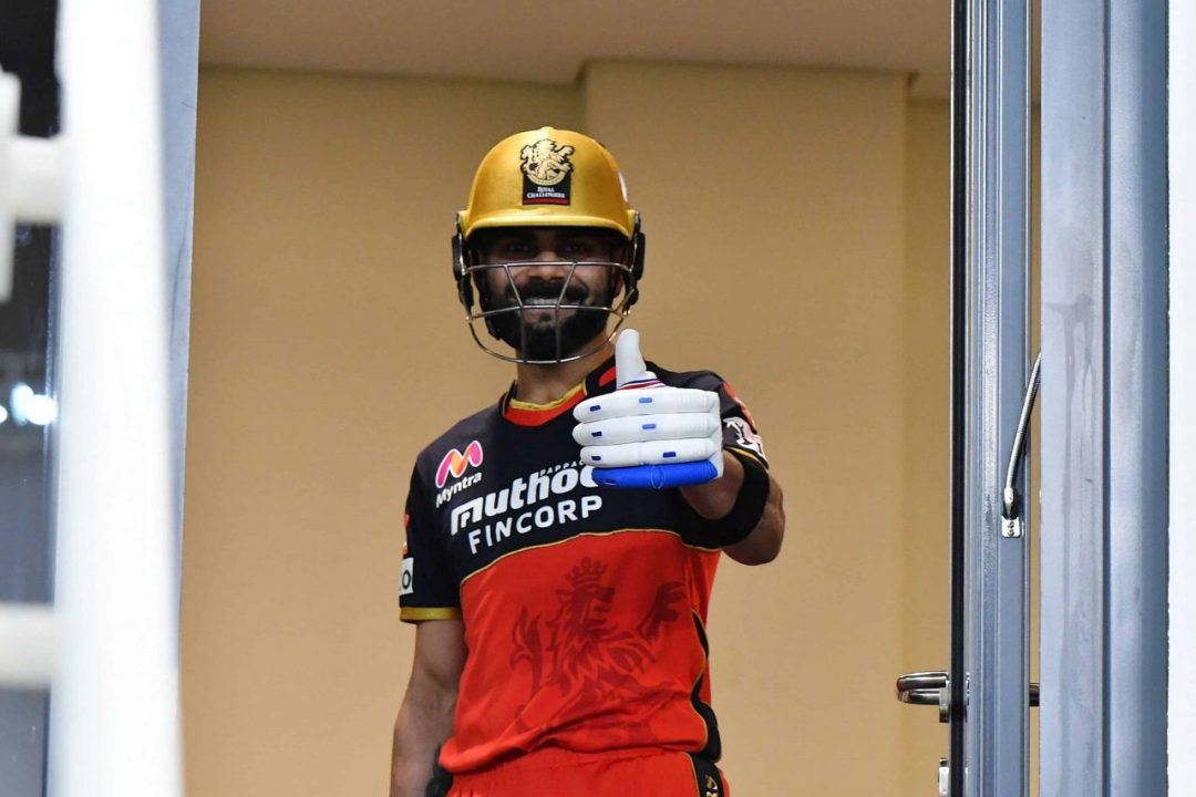 IPL 2020 Virat Kohli Needs to Switch Gears a Lot Quicker Reckons Virender Sehwag