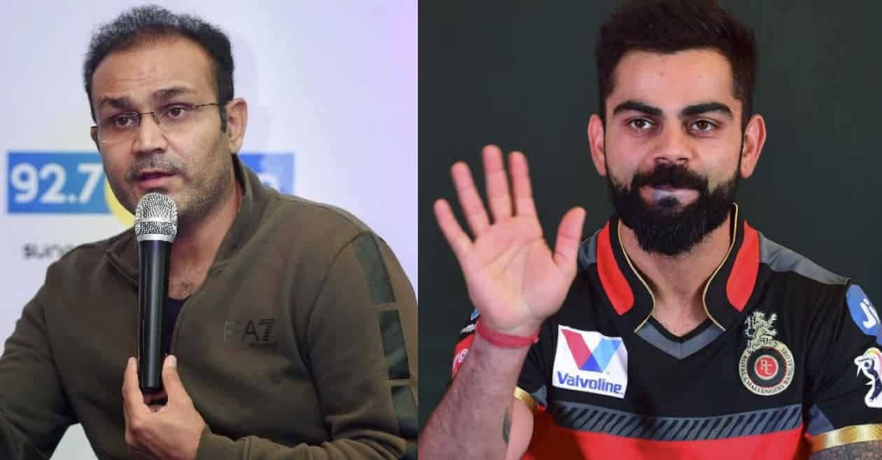 IPL 2020: Virender Sehwag Picks His Best XI of The Tournament