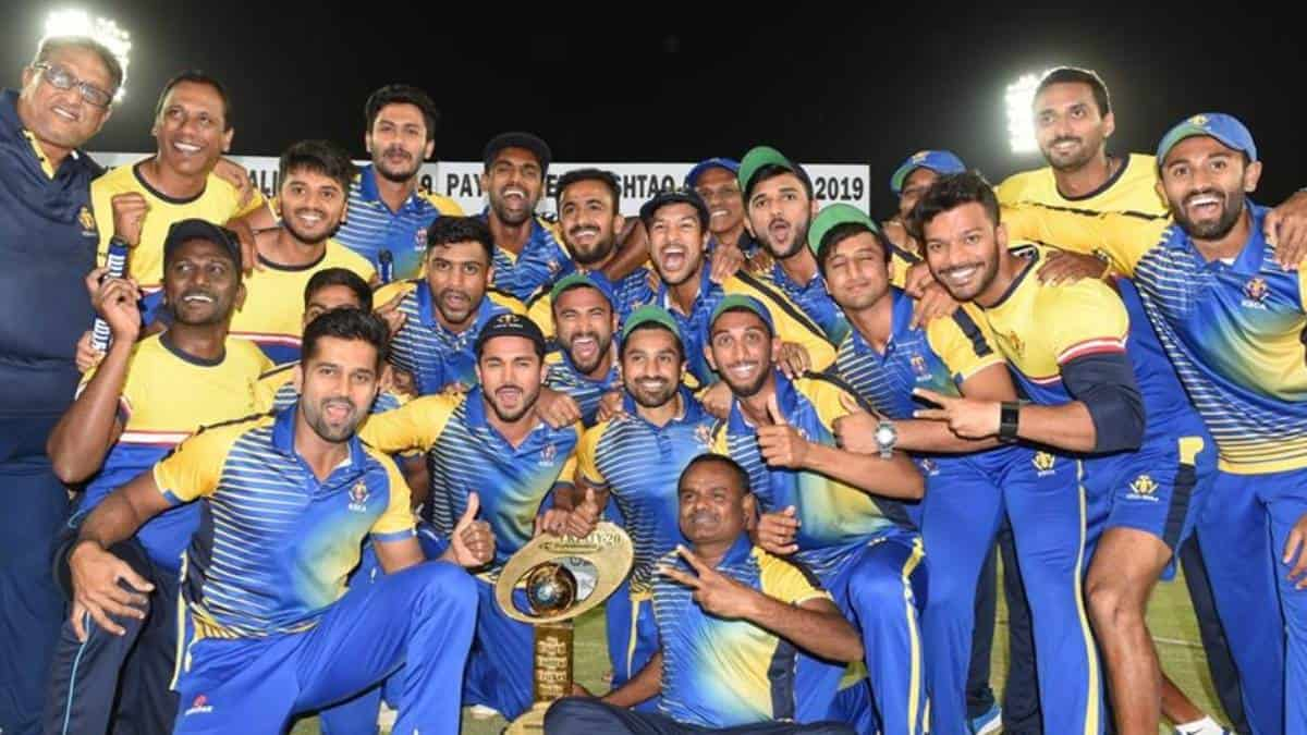 IPL Auctions in Mind, BCCI Could Hold Syed Mushtaq Ali T20 Trophy in January: Report