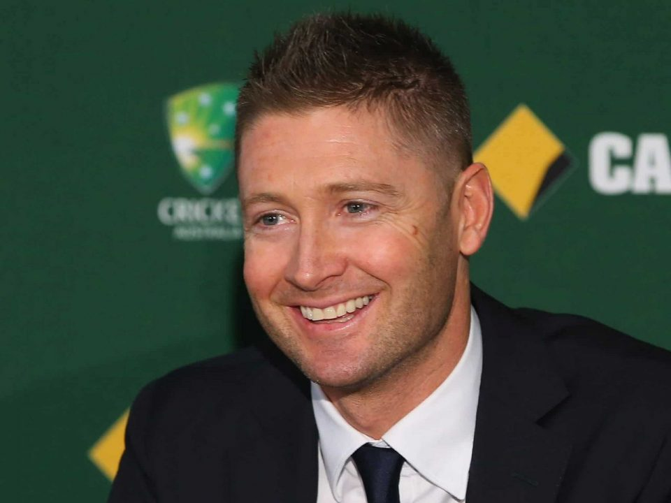 IND vs AUS: If India do Not Succeed in ODIs And T20Is, They Will Get Smoked 4-0 in Tests - Michael Clarke