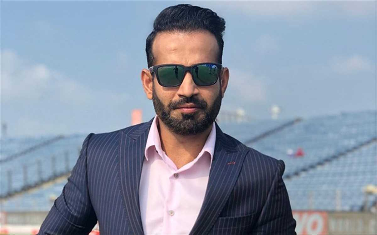 Irfan Pathan to Play For Kandy Tuskers in The Lankan Premier League