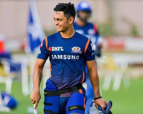 Ishan Kishan is Hot Contender as Wicketkeeper-Batsman in Team India -MSK Prasad