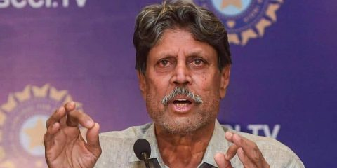 It's Impossible For MS Dhoni to Perform if he Plays Only the IPL Every Year: Kapil Dev