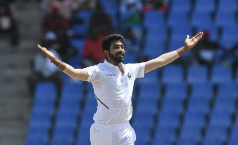 IND vs AUS: We Need to Try And Tire Out Jasprit Bumrah in The First Couple of Games: Josh Hazlewood