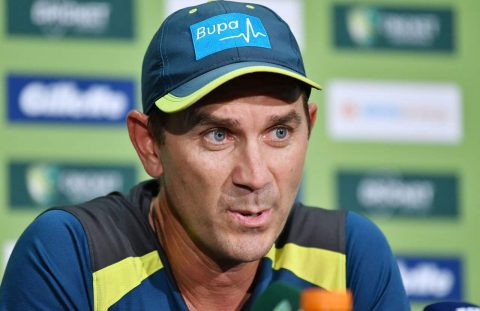 IND vs AUS: Justin Langer Opens up on Hosts' Opening Pair For Test Series