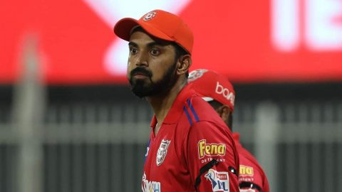 KL Rahul Orange Cap Holder of IPL 2020