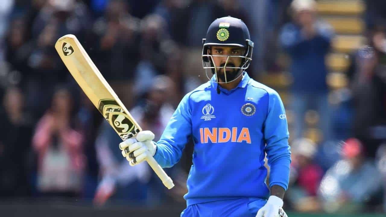 IND vs AUS: Try And Run KL Rahul Out Each Game, That is The Only Way to Dismiss Him -Glenn Maxwell
