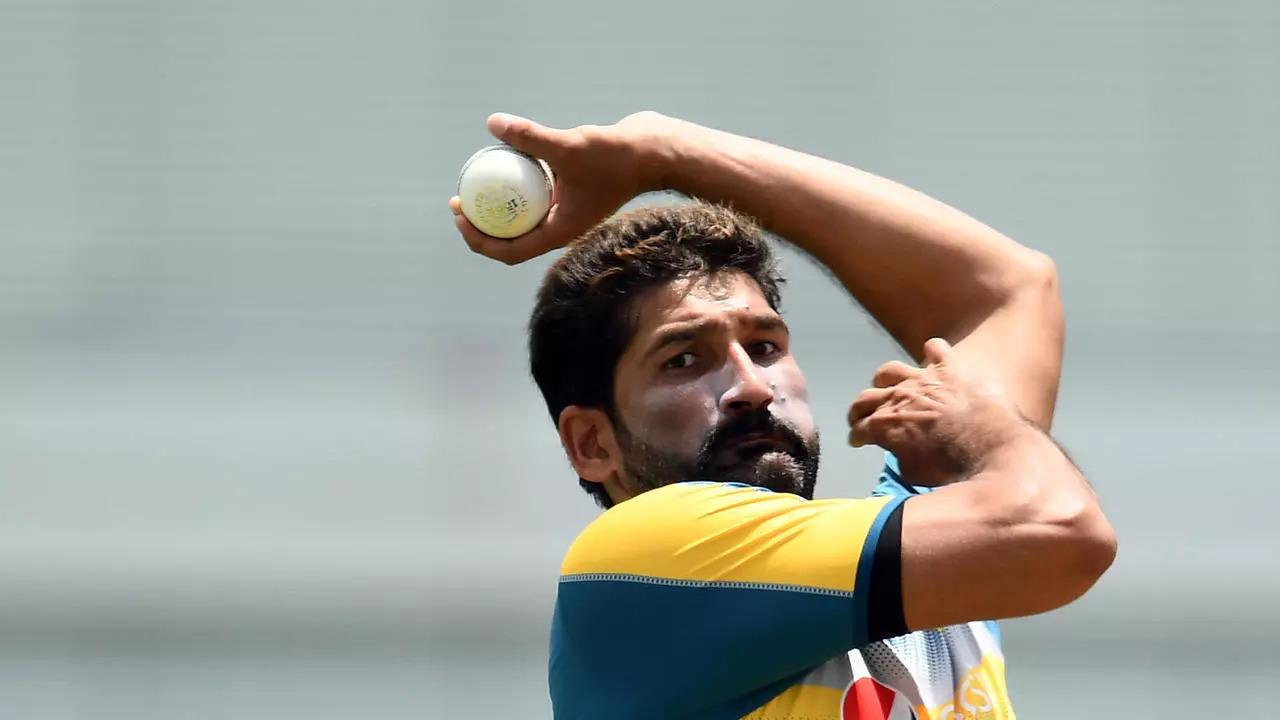LPL 2020 Sohail Tanvir, Ravinderpal Singh Test Positive For COVID-19 Before The Start of Lanka Premier League