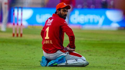 Lots to be Proud of as a Team Says KL Rahul After Losing The Match