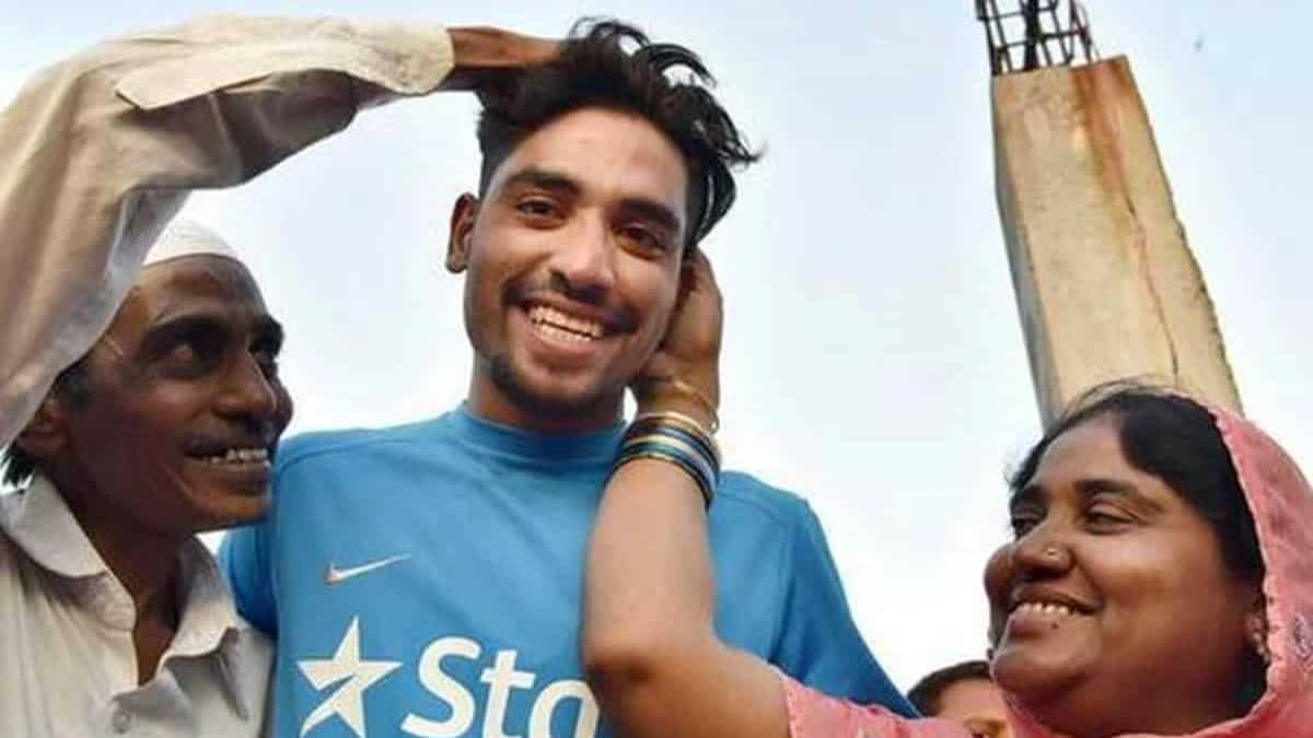 Mohammed Siraj's Ailing Father Passes Away