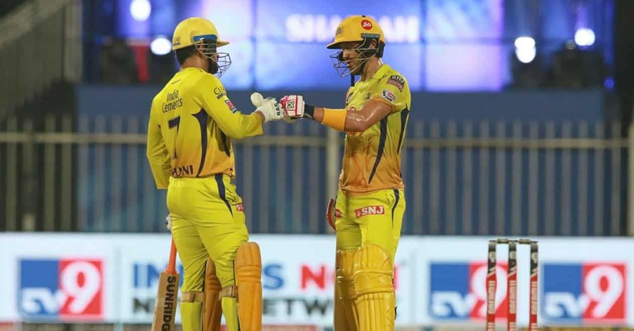MS Dhoni May Hand Over CSK Captaincy to Faf du Plessis Sanjay Bangar