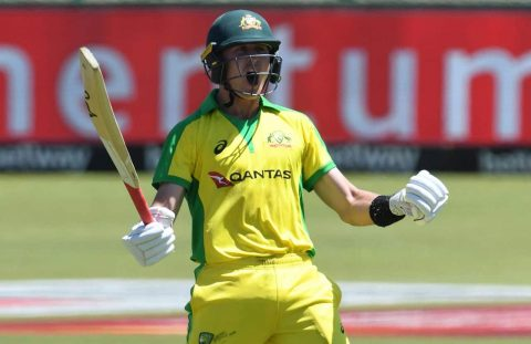 IND vs AUS: Marnus Labuschagne Ready To Open For Australia In Warner's Absence