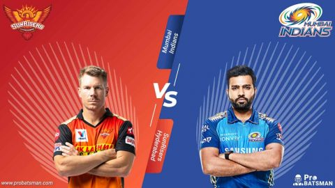 IPL 2020 SRH vs RCB Dream 11 Fantasy Team: Sunrisers Hyderabad vs Mumbai Indians, Probable Playing 11, Pitch Report, Weather Forecast, Captain, Head-to-Head, Squads, Match Updates – November 3, 2020