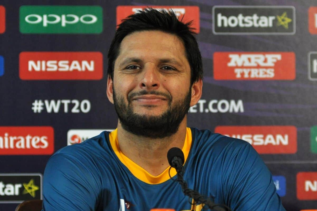 Might Join PCB Someday: Shahid Afridi Wants to Play a Role in Pakistan Cricket Administration