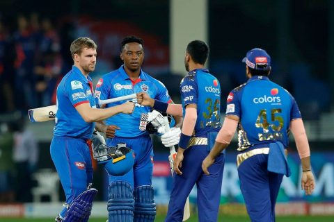IPL 2020 – MI vs DC - Qualifier 1 Highlights & Analysis: Mumbai Indians Defeated Delhi Capitals By 57 Runs, One Step Away Lifting Trophy For The Fifth Time