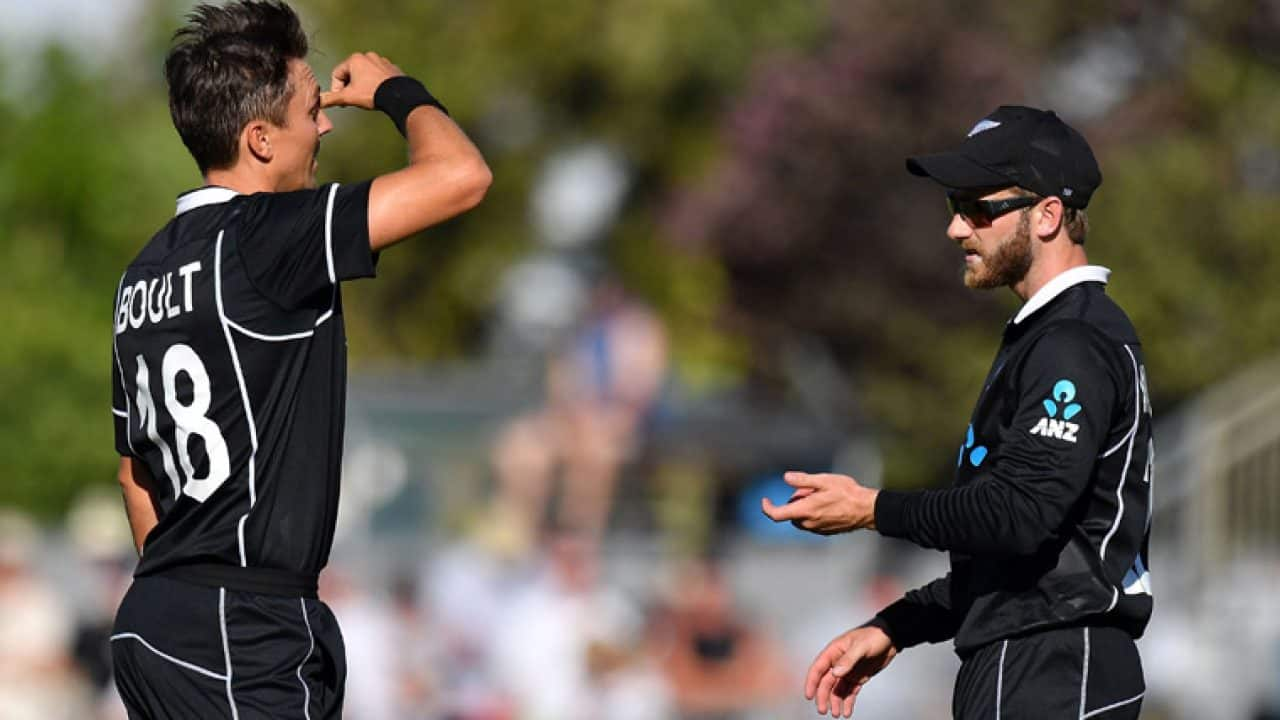 New Zealand Announce T20I and Test Squads For West Indies Series; Kane Williamson, Trent Boult Rested For T20I Series