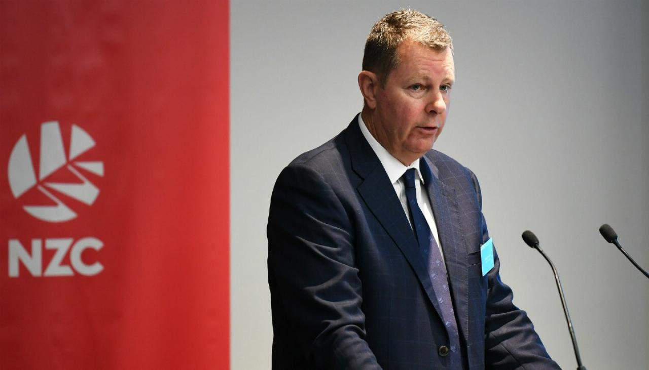 New Zealand's Greg Barclay elected as ICC Chairman