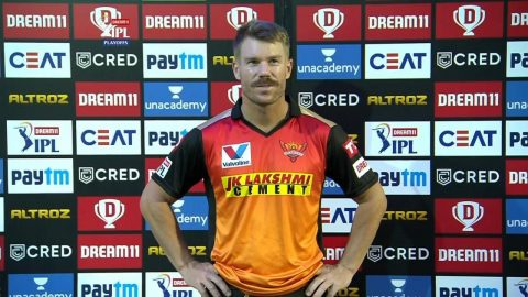 """IPL 2020, DC vs SRH – Qualifier 2 – Who said What: """"No One Gave Us a Chance at The Start"""", Said David Warner After Hyderabad's Defeat Against Delhi Capitals"""