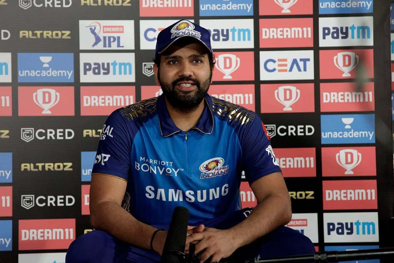 IPL 2020, SRH vs MI – Who said What: Not The Day We Want to Remember -Rohit Sharma