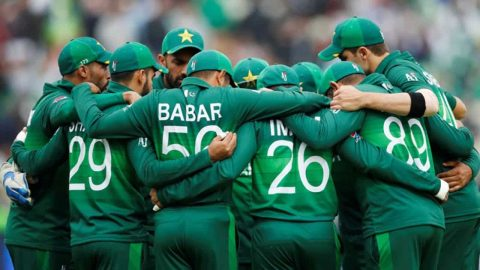 Pakistan Announce 35-Member Squad For New Zealand Tour; No place for Asad Shafiq, Shoaib Malik and Mohammad Amir