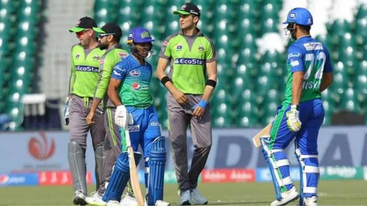 Pakistan Super League Suffered Another Blow Ahead of Playoffs in Karachi