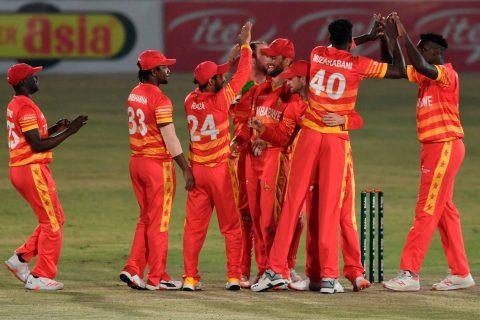 Pakistan vs Zimbabwe 2020 3rd ODI: Zimbabwe Defeated Pakistan in Super Over, Babar Azam Century & Super Over Drama