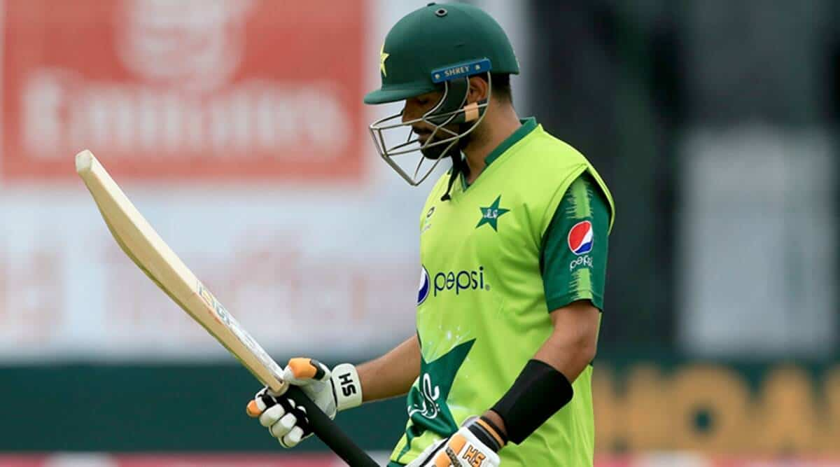 Pakistani Lady Accuses Babar Azam Of Sexually And Financially Abusing Her