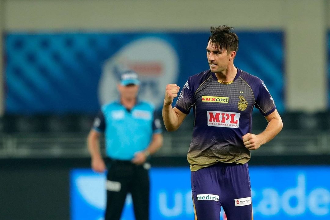 IPL 2020 – KKR vs RR Highlights & Analysis: Kolkata Knight Riders Defeated Rajasthan Royals By 60 Runs, KKR's Chances to Playoffs Remains Intact