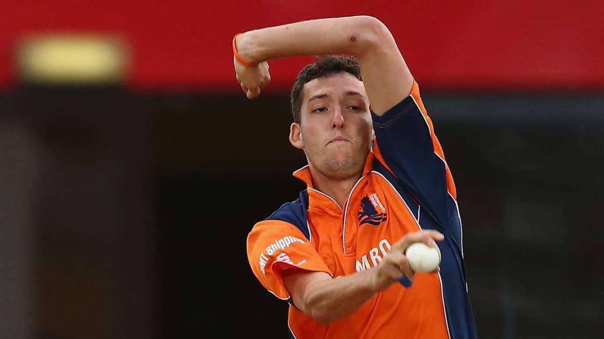 Delivering Uber Eats to Get Through Winter Months: Netherlands Cricketer Paul Van Meekerene Laments T20 World Cup Postponement