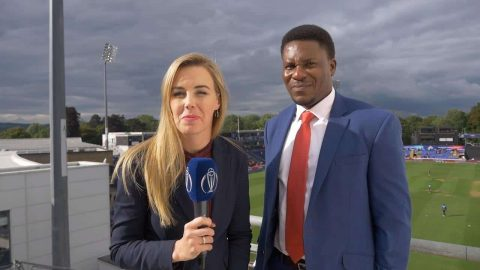 Pommie Mbangwa Names IPL 2020 Overseas XI, Picks Eoin Morgan as Captain