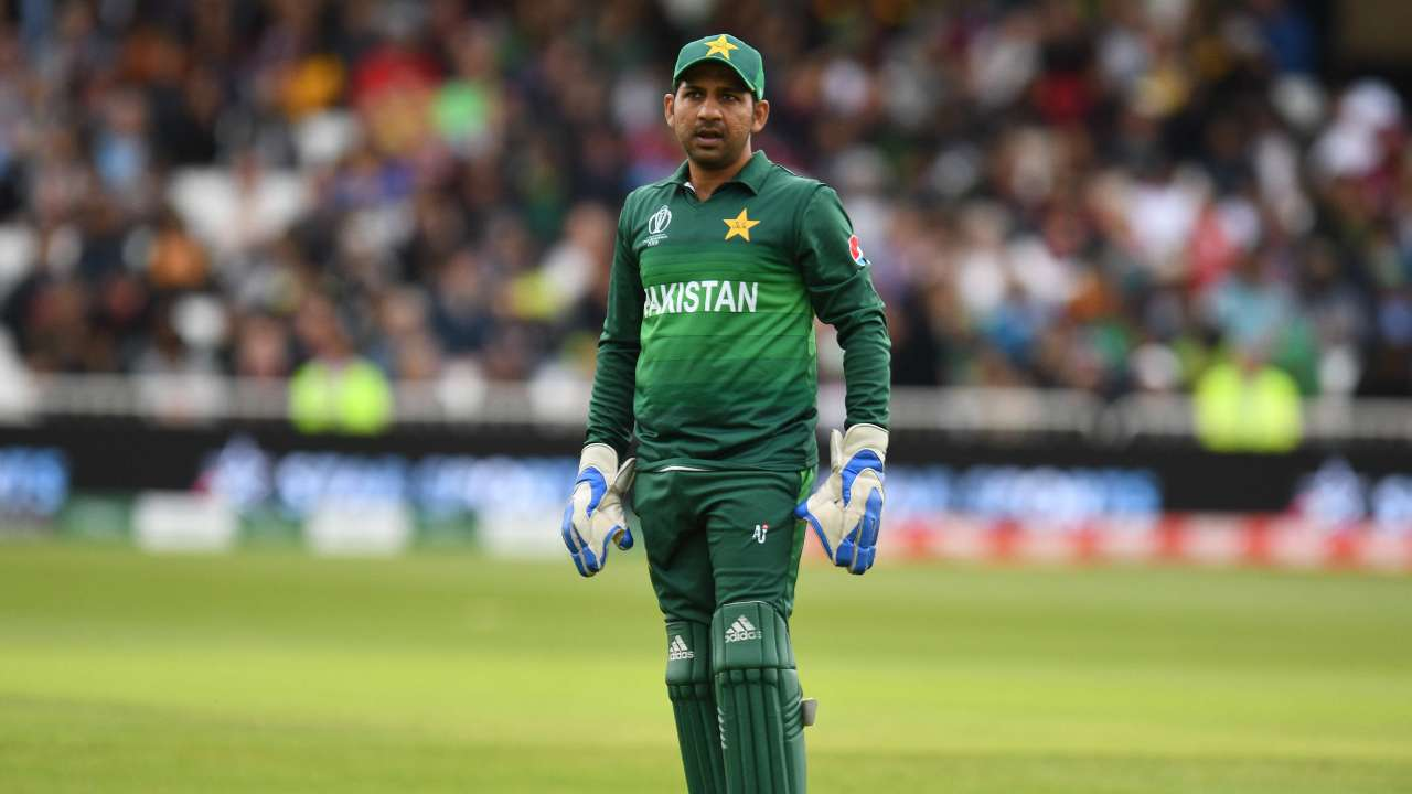 """Quaid-e-Azam Trophy 2020: Former Pakistan Captain Sarfaraz Ahmed Fined For Making """"Inappropriate Comments"""""""