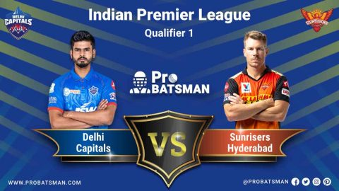 IPL 2020 DC vs SRH Qualifier 2 Dream 11 Fantasy Team Prediction: Mumbai Indians vs Delhi Capitals, Probable Playing 11, Pitch Report, Weather Forecast, Captain, Head-to-Head, Squads, Match Updates – November 8, 2020