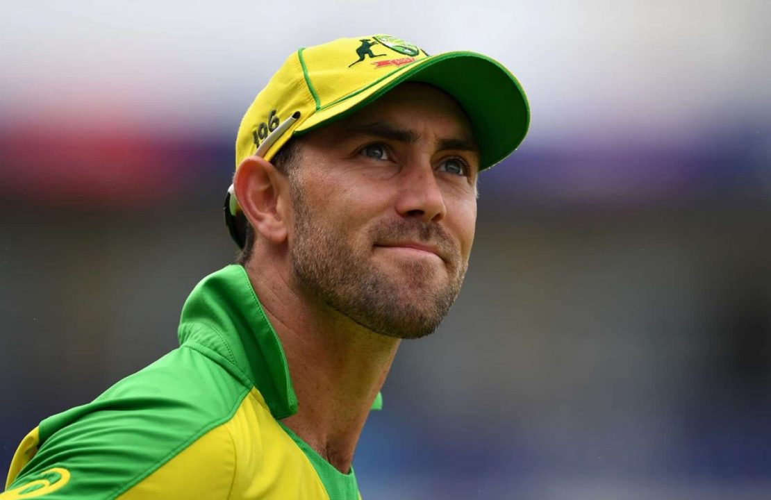 Rohit Sharma's Absence in Limited-Overs Huge Positive For Australia - Glenn Maxwell