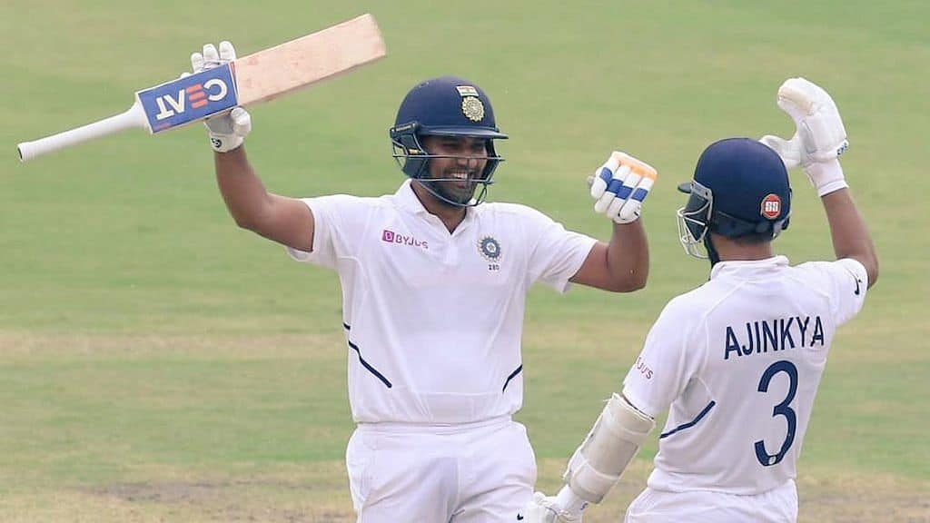 Rohit Sharma And Not Ajinkya Rahane To Lead India In Tests In Virat Kohli's Absence