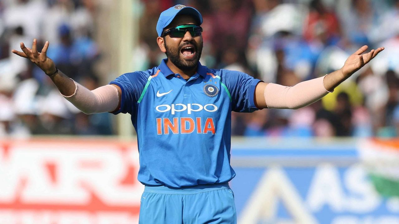 Rohit Sharma is a Calm Captain And a Gentleman Says Former England, Skipper Nasser Hussain