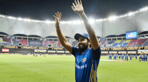 Rohit Sharma is a Mixture of MS Dhoni And Ganguly Irfan Pathan