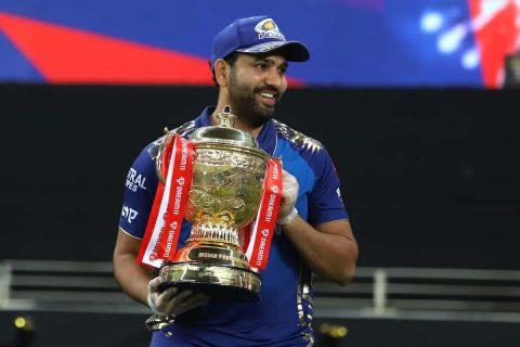 Shame if Rohit Sharma Doesn't Get India's White-Ball Captaincy Gautam Gambhir