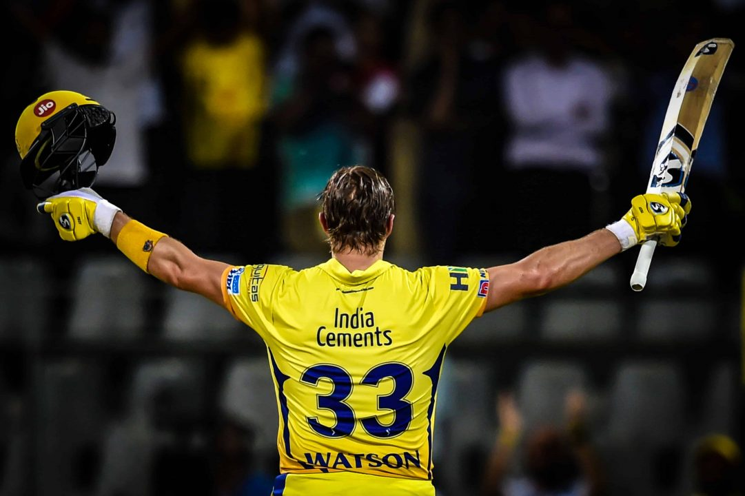 Shane Watson Announces Retirement From 'All Forms Of Cricket' After CSK's Campaign Ends in IPL 2020  Report