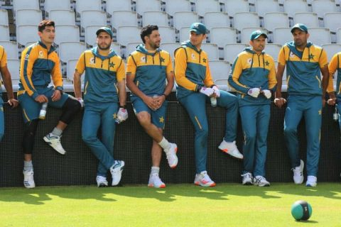 Six Members of Pakistan Squad Test Positive For COVID-19 in New Zealand