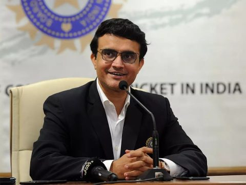 Sourav Ganguly Confident Of KL Rahul Doing Well In All Versions Of The Game