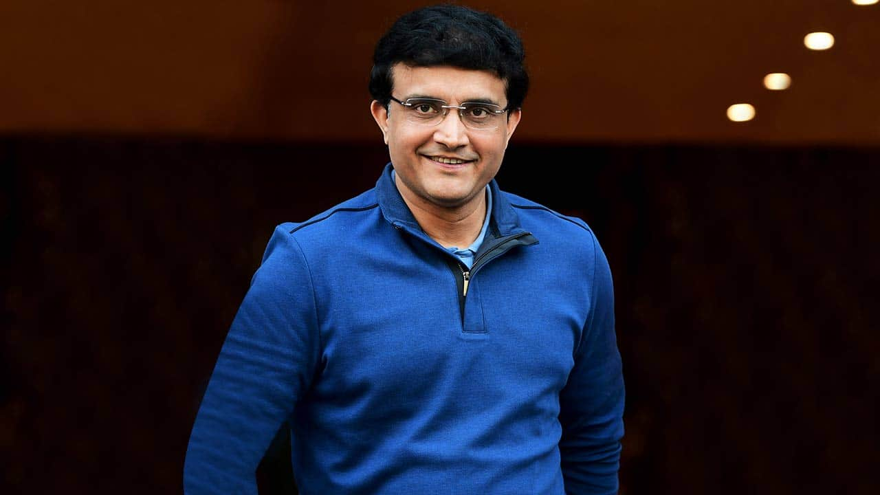 Sourav Ganguly Gave an Update on Rohit Sharma's Availability in Australia Tour