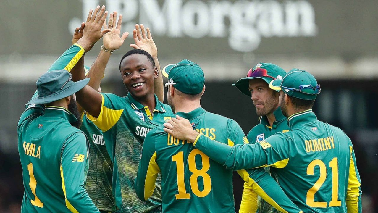 South Africa Won't Take Knee in Series Against England: Mark Boucher