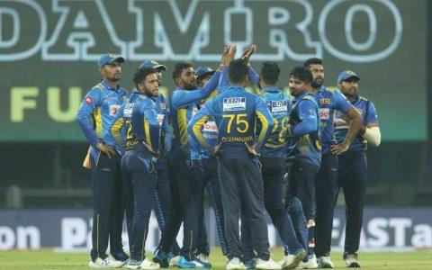 Sri Lanka Cricket Likely to Postpone The Inaugural Edition of The Lanka Premier League