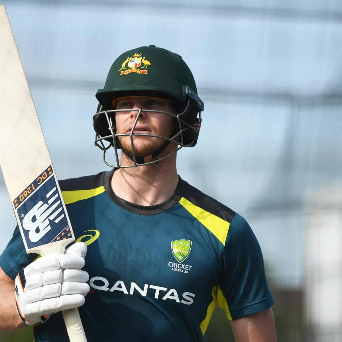 IND vs AUS: Steve Smith 'Finds His Hands' After Disappointing Performance in IPL