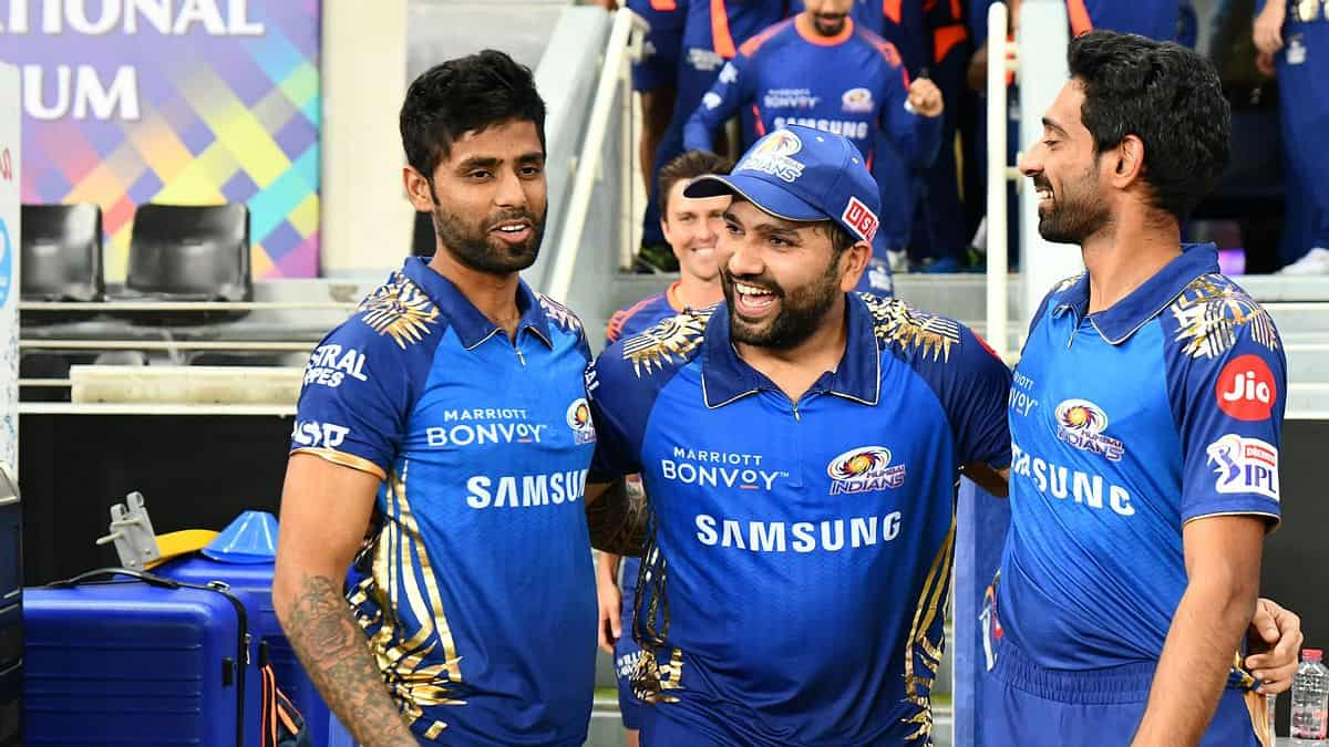 Rohit Sharma Reveals Conversation With SuryaKumar Yadav After His Snub From National Team