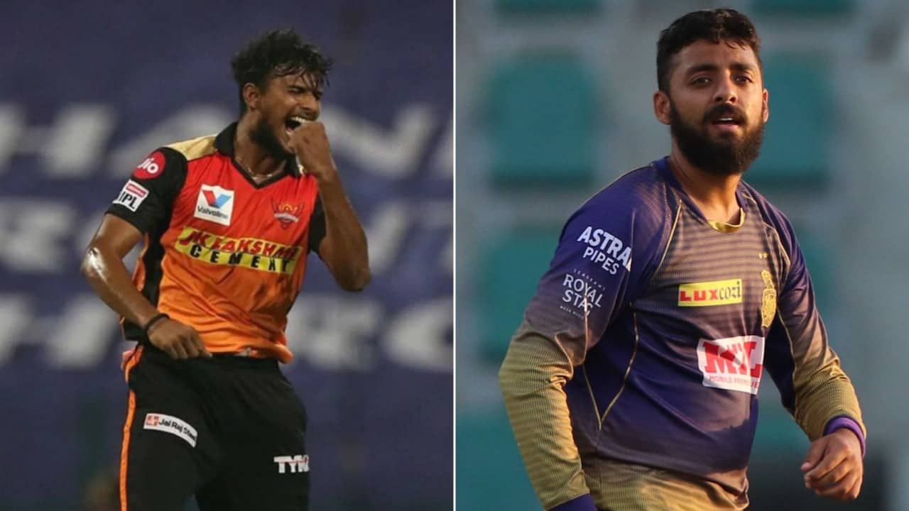 India vs Australia 2020: Varun Chakravarthy Ruled Out Of India T20I Squad Due To Injury, T Natarajan Named Replacement