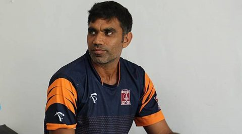 LPL 2020: Munaf Patel to Represent Kandy Tuskers in Inaugural Edition of Lanka Premier League
