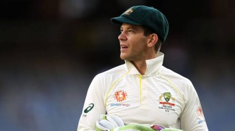 IND vs AUS: Tim Paine In Self-Isolation Due To Adelaide COVID-19 Outbreak