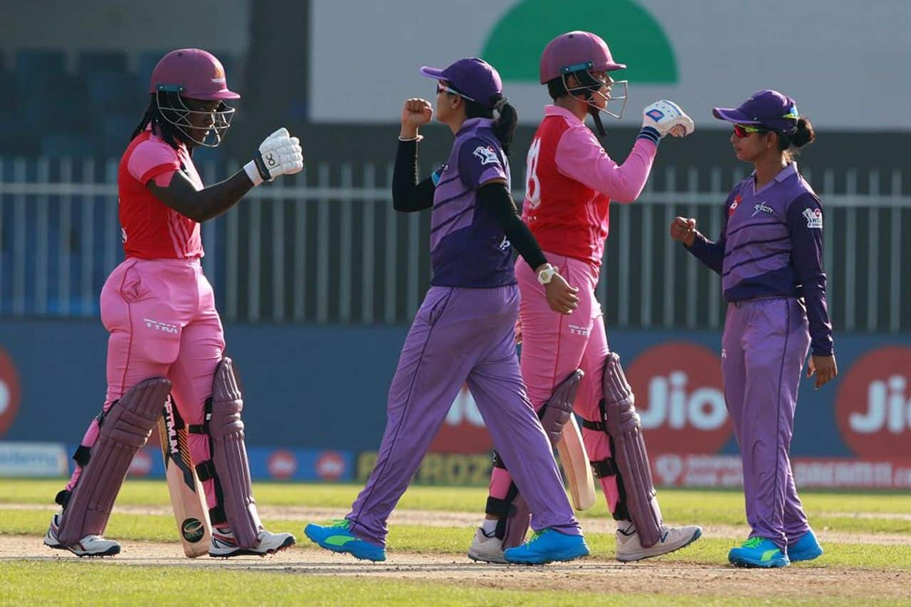 Women's T20 Challenge 2020 – VEL vs TRL Highlights & Analysis: Trailblazers Defeated Velocity by 9 Wickets For The First Time