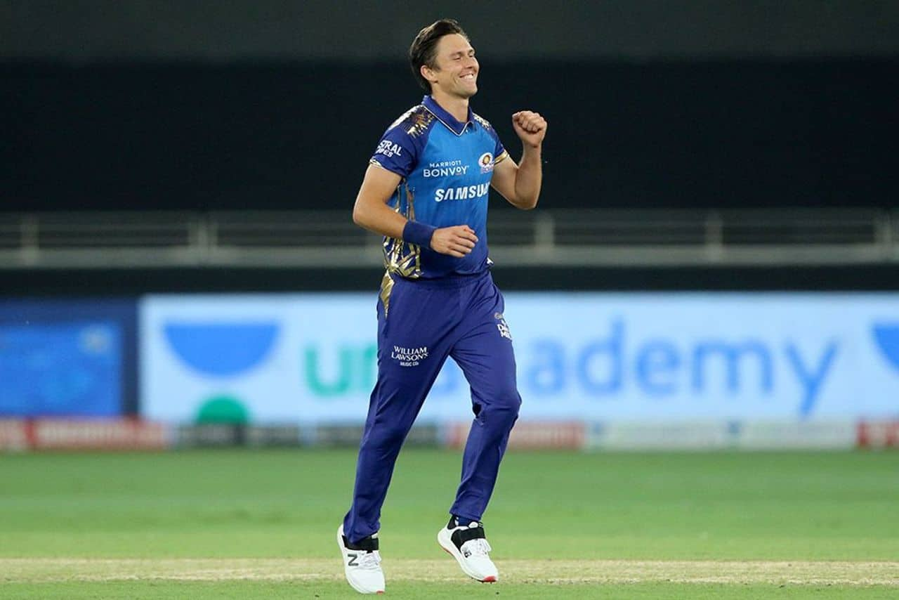 Trent Boult - Man of The Match in IPL 2020 Final